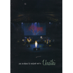Unathi - An Intimate Night With Unathi (DVD)