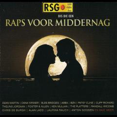 Raps Voor Middernag - RSG - Various Artists (CD)