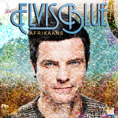 Blue, Elvis - Afrikaans (CD)