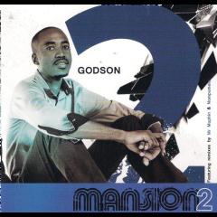 Godson - Blue Mansion 2 (CD)