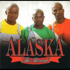 Alaska - Revival (CD)
