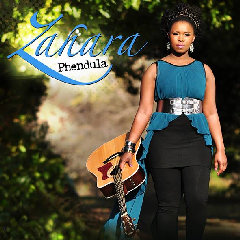 Zahara - Phendula (CD)