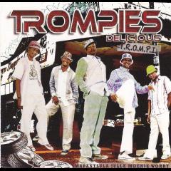 Trompies - Mapatsula Julle Moenie Worrie (CD)