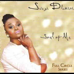 Dlamini, Swazi - Full Circle (CD)