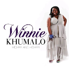 Khumalo, Winnie - Higher And Higher (CD)