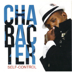 Character - Narrator (CD)