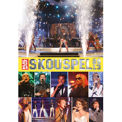 Skouspel 2013 - Various Artists (DVD)
