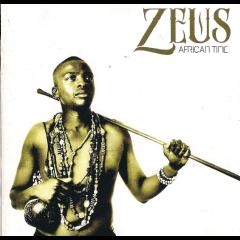 Zeus - African Time (CD)