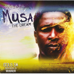 Musa - Dream (CD)
