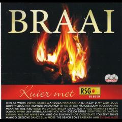 Rsg Braai - RSG Braai (CD)