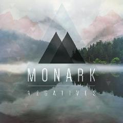 Monark - Negatives (CD)
