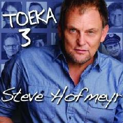 Steve Hofmeyr - Toeka 3 (CD)