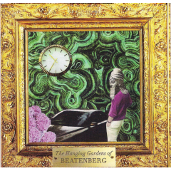 Beatenberg - Hanging Gardens Of Beatenberg (CD)