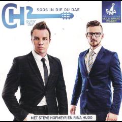 Ch2 - Soos Die Ou Dae (CD)