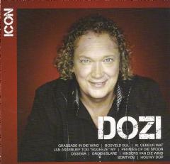 Dozi - Icon (CD)