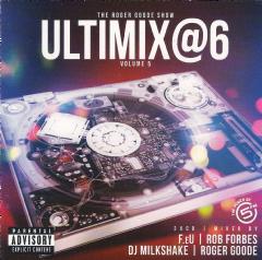Ultimix@6 Vol. 5 - Ultimix@6 - Vol. 5 (CD)