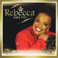 Rebecca Malope - Ama VIP (CD)