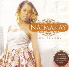 NAIMA KAY - Ngiyavuma (CD)