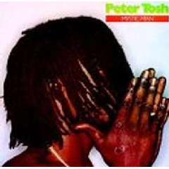 Peter Tosh - Mystic Man (CD)