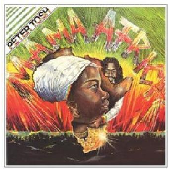 Peter Tosh - Mama Africa (CD)