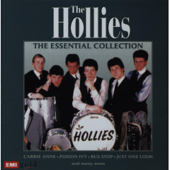 Hollies - Essential Collection (CD)