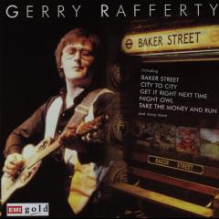 Gerry Rafferty - Baker Street (CD)