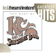 KC & The Sunshine Band - Best Of KC & The Sunshine Band (CD)