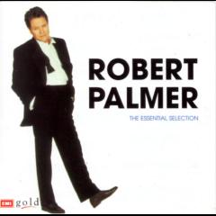 Robert Palmer - Essential Selection (CD)