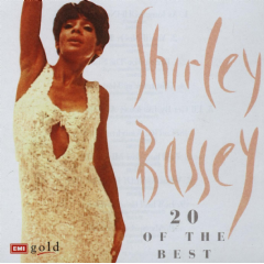 Shirley Bassey - 20 Of The Best (CD)