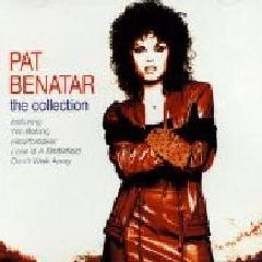 Pat Benatar - Collection (CD)