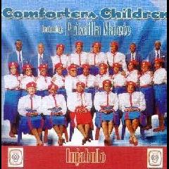 Comforter's Children - Injabulo (CD)