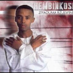 Thembinkosi - Ziyaduma Ezulwini (CD)