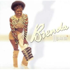 Brenda Fassie - Myekeleni (CD)