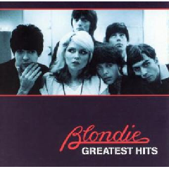 Blondie - Greatest Hits (CD)