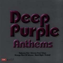Deep Purple - Anthems (CD)