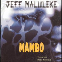 Jeff Maluleke - Mambo (CD)