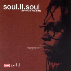 Soul II Soul - Club.mix.hits (CD)