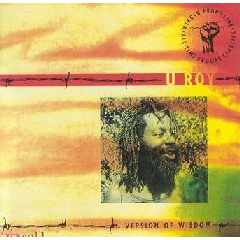 U Roy - Version Of Wisdom (CD)