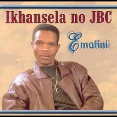 Ikhansela No JBC - Emafini (CD)