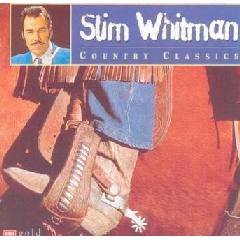 Whitman Slim - Country Classics (CD)