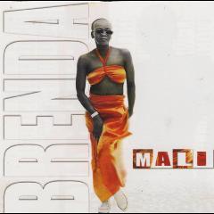 Brenda Fassie - Mali (CD)