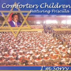 Comforter's Children - I'm Sorry (CD)