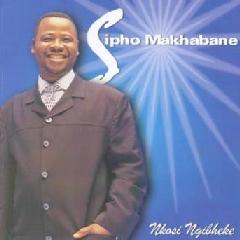 Sipho Makhabane - Nkosi Ngibheke (CD)