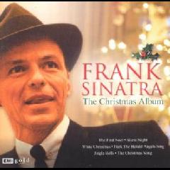 Frank Sinatra - Christmas Album (CD)