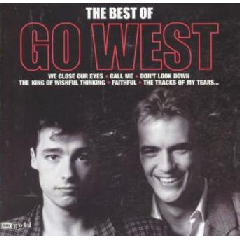 Go West - Best Of Go West (CD)
