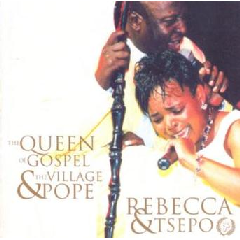 Rebecca - Gospel Queen & The Village Pope (CD)