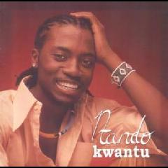 Ntando - Kwantu (CD)