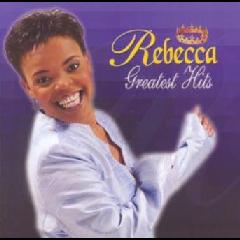 Rebecca - Greatest Hits (CD)