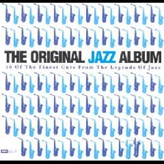 Original Jazz Album - Original Jazz Album (CD)