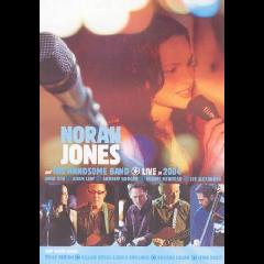 Norah Jones - Live In 2004 (DVD)
